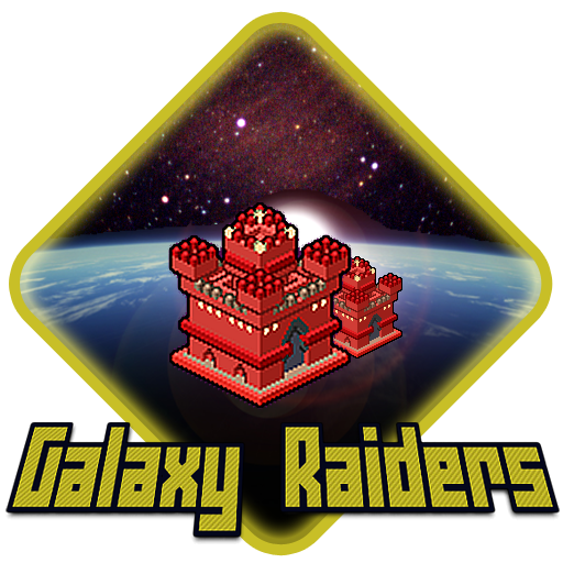 Galaxy Raiders - Space Card Game for Apple iOS, Android